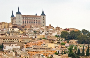 Escapada a Toledo para dos personas