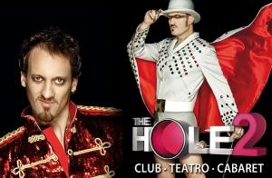 Entradas para 'The Hole 2' en el Olympia